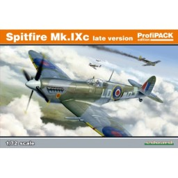 eduard-70121-spitfire-mkixc-late-version-1-72