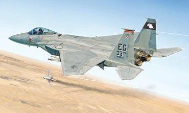 F15-C Eagle