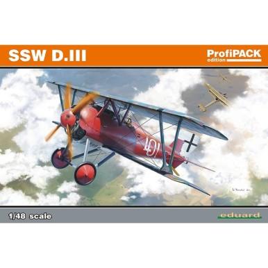 eduard-08256-ssw-diii-reedition-1-48